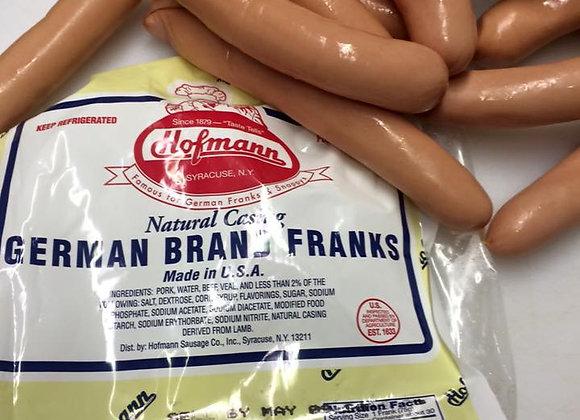 Hoffman Skinless Franks
