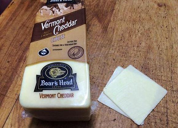 Vermont Cheddar