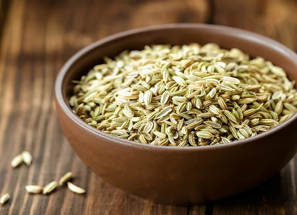 Fennel - Seed or Ground