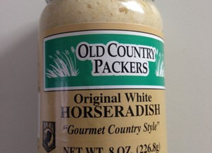 Old Country Horseradish