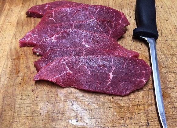 Beef Sandwich Steaks