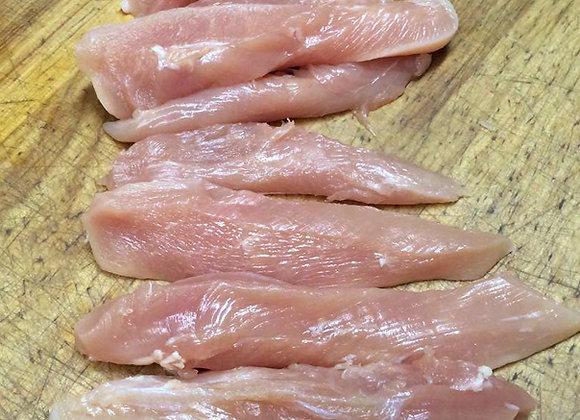 Chicken Strips / Tenders / Stir-Fry
