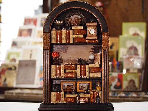 """Mini libreria """"Arco"""" grande"""