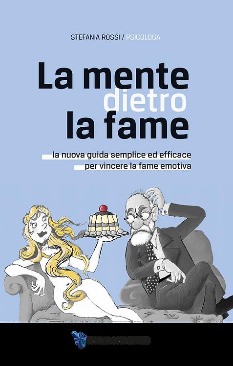 La Mente dietro la Fame - formato PDF (tutti i dispositivi)