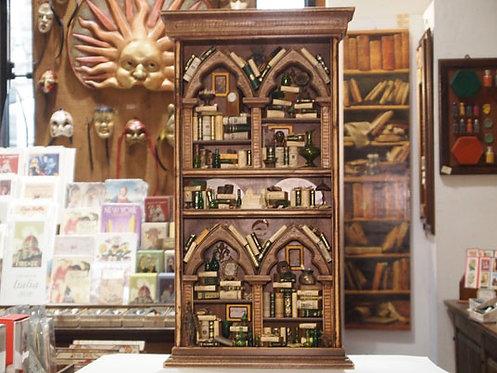 """Mini libreria """"Mezzo Capriccio"""""""