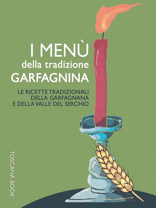 E-BOOK - I Menù della Tradizione Garfagnina
