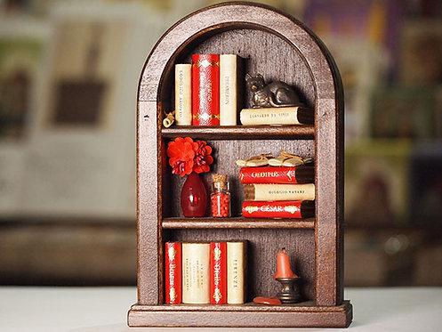 """Mini libreria """"Arco"""" piccolo"""