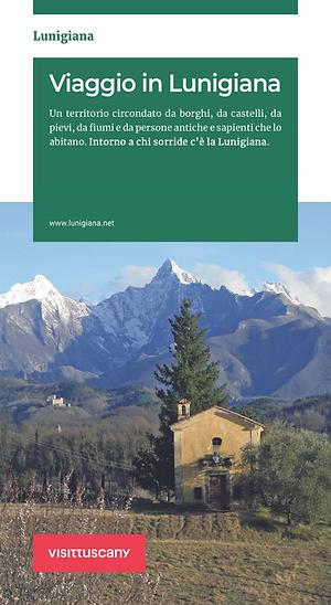 Viaggio in Lunigiana