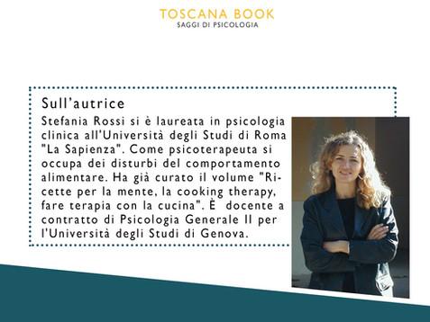 La Mente dietro la Fame di S. Rossi - Recensione su State of Mind di Laura Battaglia, psicologa