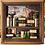 """Thumbnail: Mini libreria """"Cubo"""""""