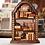 """Thumbnail: Mini libreria """"Minuetto"""" medio"""