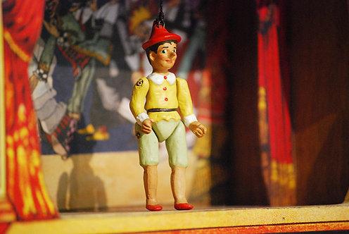 Pinocchio, piccolo (PINOCCHIO)