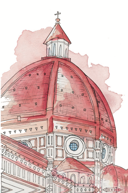 Notebook Collection - Firenze [1]