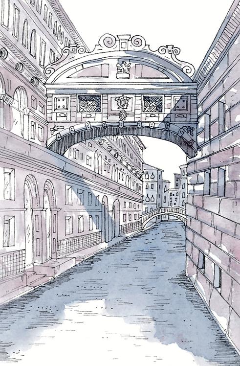 Notebook Collection - Venezia [29]