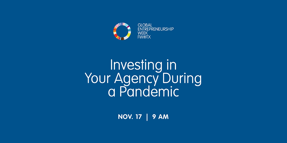 Investing In Your Agency During a Pandemic