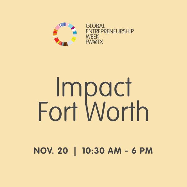 Impact Fort Worth