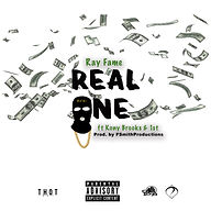 Real One Cover.JPG