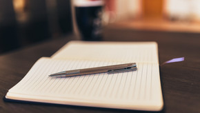 How to Start a Journaling Practice: 5 Simple Steps for Starting (& Keeping) this Life-Changing Habit