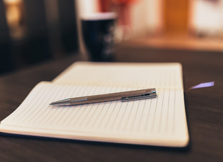 Questions to Ask on Your First Novel-Editing Pass
