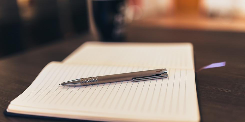 Effective Speech Writing