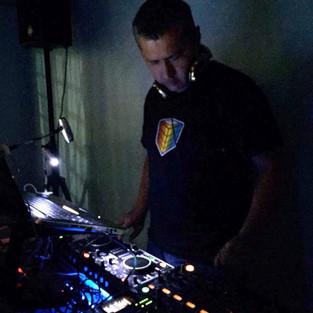 DJ Mike Dragnet