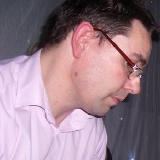 Nigel Craig - DJ Reckless