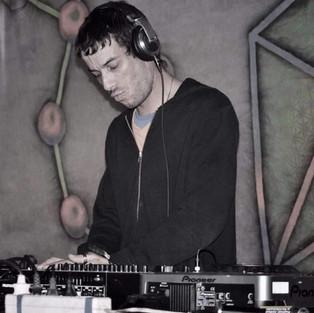 DJ Digital Burn