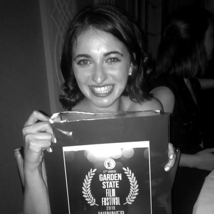 Best Actress in a Short