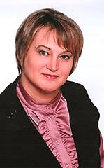 Натарова Ирина Анатольевна