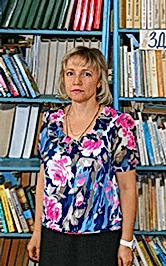 Голованенко Анастасия Анатольевна