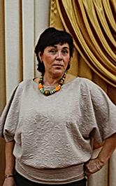 Ларькина Татьяна Анатольевна
