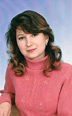 Крохалева Елена Алексеевна