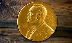 Нобелевскими лауреатами становятся!