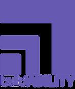 bA final logo Pantone 2735 U.png