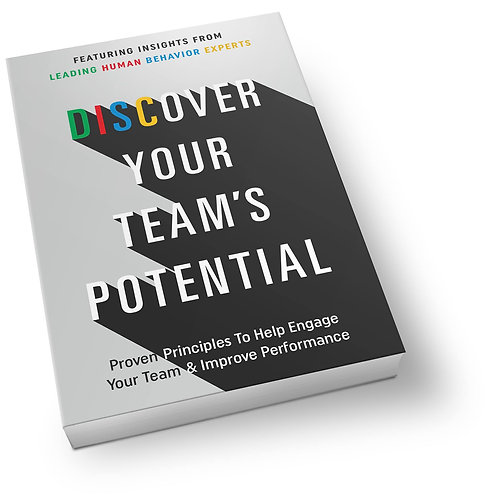 Discover Your Team's Potential