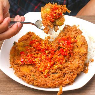 Jasa foto makanan terbaik di Bandung dan Jakarta