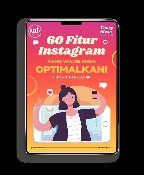 Ebook fitur instagram