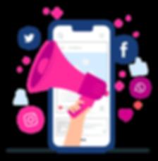 UI website EAT_eat services_Icon Social