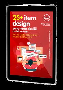 ebook item desain untuk bisnis kuliner