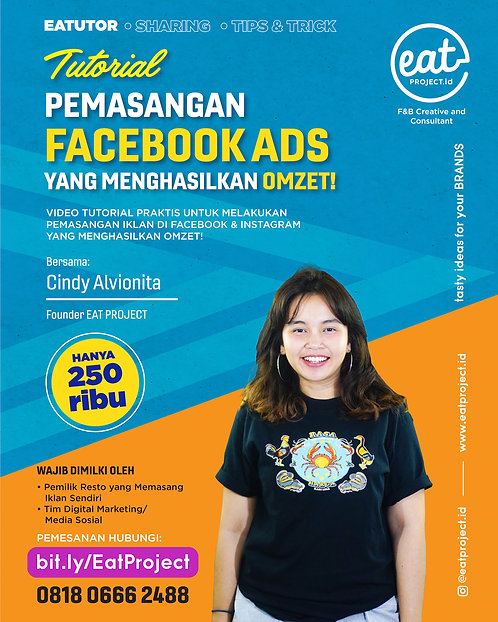 Video Tutorial Pemasangan Iklan