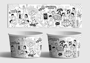 Design packaging Bandung