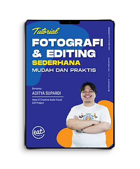 tutorial fotografi makanan