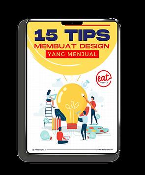 tips desain
