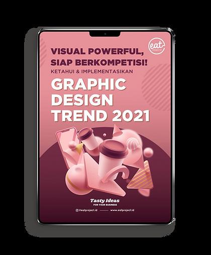 Trend desain grafis 2021