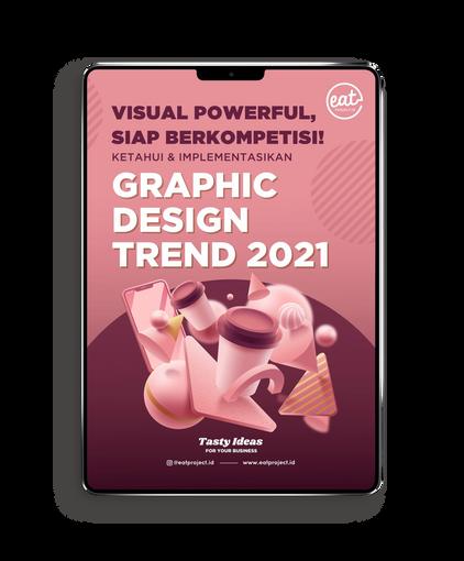 Graphic design trend 2021