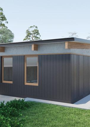 Putney Dwelling - Render 1