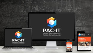 PAC-IT GROUP OF COMPANIES