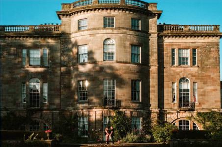 Ardgowan House, Scotland