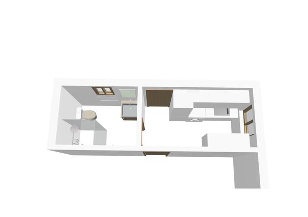 Cherrybrook - 3D View