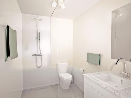 Cherrybrook - Bathroom